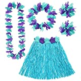 Widmann 24567 Hawaii-Set, Blau