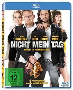 Nicht mein Tag [Blu-ray]