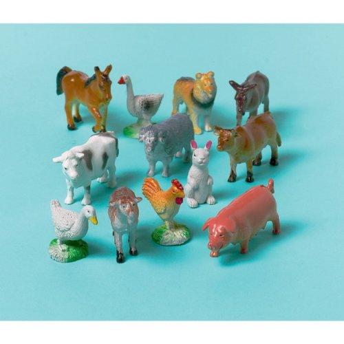 animaux-de-la-ferme-pack-de-12