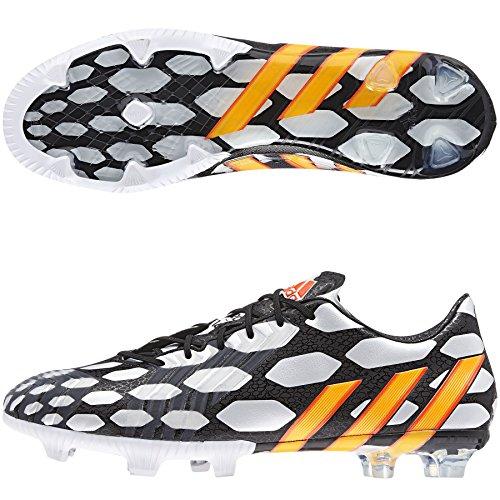 Predator Instinct LZ TRX FG WC - Chaussures de Foot Black