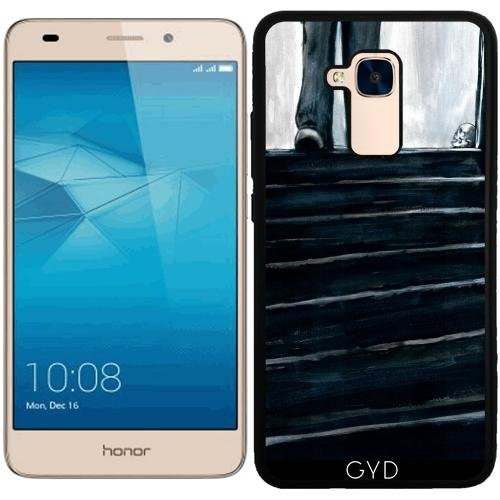 custodia-in-silicone-per-huawei-honor-5c-seminterrato-reeks-sanguinose-by-zombierust