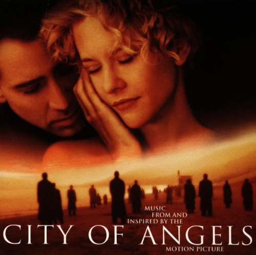 Wb (Warner) Stadt der Engel (City Of Angels)