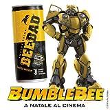 BEEBAD® Energy Drink - kit gadget BeeBad BumbleBee + 4pack