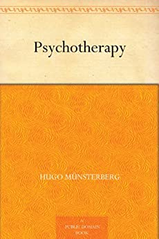 Psychotherapy (English Edition)