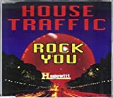 Rock you (#zyx7047) by House Traffic