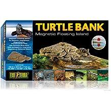 Exo Terra Turtle Bank Large - isola galleggiante per tartarughe - Tartaruga Di Terra
