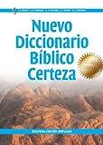 Nuevo diccionario bíblico Certeza