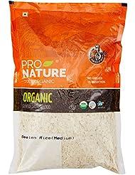 Pro Nature 100% Organic Beaten Rice, Medium, 500g