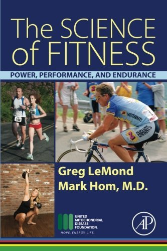 The Science of Fitness: Power, Performance, and Endurance by Greg LeMond (2014-11-25)