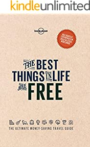 The Best Things in Life are Free (Lonely Planet) (English Edition)