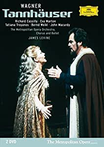 Wagner, Richard - Tannhäuser [2 DVDs]