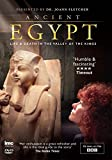 Ancient Egypt Life and Death in the Valley of the Kings - Dr Joann Fletcher - As Seen on BBC2 [DVD]