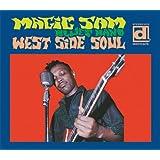 West Side Soul - digipak - remastered + rare photos