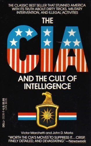 CIA: The Cult of Intelligence, The by Ma...
