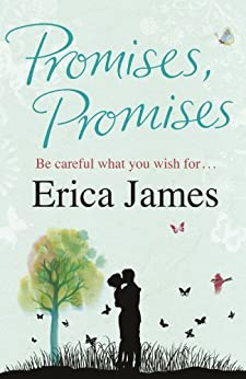 Promises, Promises by [James, Erica]