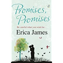 Promises, Promises (English Edition)