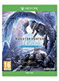 Monster Hunter World: Iceborne - Master Edition - Xbox One