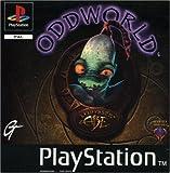 Oddworld l odyssee d abe - Playstation - PAL