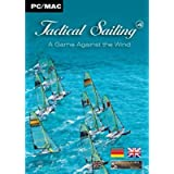 Tactical Sailing - Spiel gegen den Wind: Interaktives Taktik- und Lernspiel in Deutsch und Englisch für Windows, Linux…