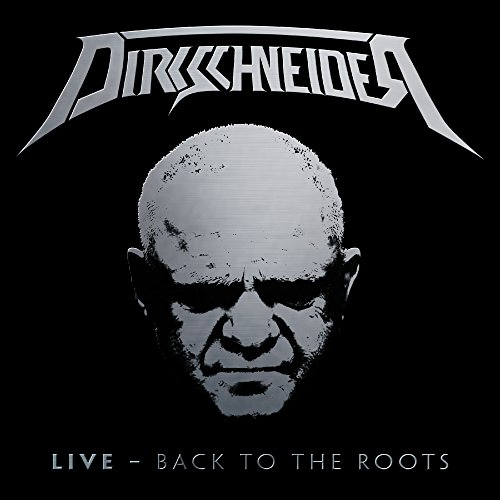 Live - Back to the Roots - Black Edition (3 Lp)