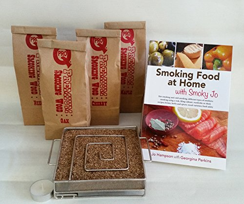 Cold Smoking Starter Set