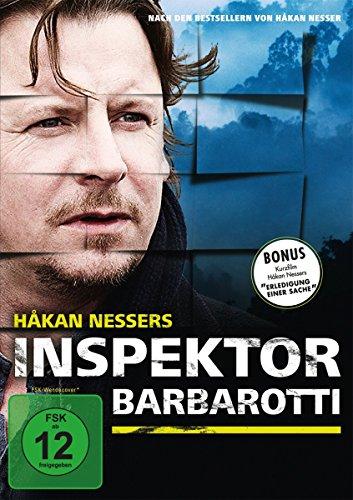 Hakan Nessers Inspektor Barbarotti