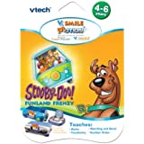 V.Smile Motion Game Scooby Doo