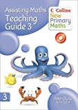 Collins New Primary Maths – Assisting Maths: Teaching Guide 3