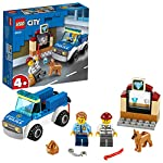 IMC Toys - 181922 - Topolino Camion dei Pompieri  LEGO