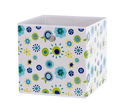 intertrade-1620-faltbox-3-er-set-beta-1-flowers-stoff-optik-32-x-32-x-32-cm-blau