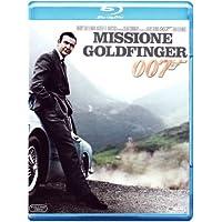 007 Missione Goldfinger - Novità Repack