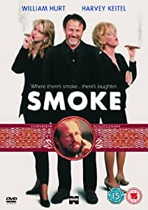Smoke [UK Import]