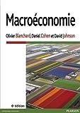 Macroéconomie 6e édition