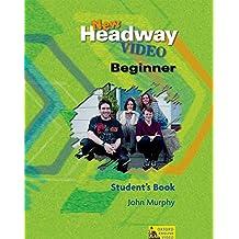 New headway video beginner. Student's book