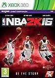 NBA 2K16 [AT Pegi] - [Xbox 360] [import allemand]