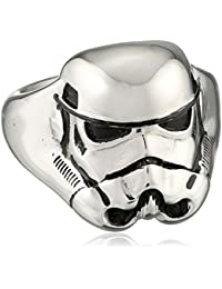 Star Wars Jewelry Acero Inoxidable
