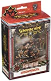 Privateer Press Warmachine: Khador Widowmaker Unit Box Model Kit