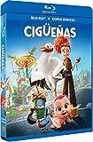 Cigüeñas [Blu-ray]
