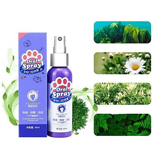 Zoom IMG-1 mengxilu pet spray chien soins