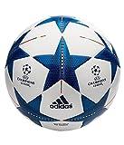 SMT UEFA Champion League Hand Stich Football Size -05 (Blue)