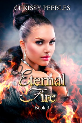 3 Ring Ruby (Eternal Fire - Book 3 (The Ruby Ring Saga) (English Edition))
