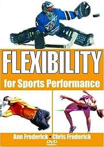 Flexibility for Sports Performance DVD [2006] [NTSC]