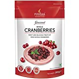 Rostaa Cranberries Sweet and Delicious Treats, 200g