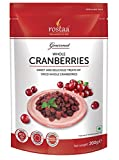 Best Cranberries - Rostaa Cranberries Sweet and Delicius Treats, 200g Review