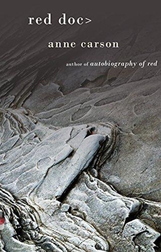 Red Doc> (Vintage Contemporaries) por Anne Carson