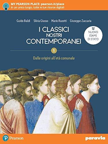 I classici nostri contemporanei. Nuovo esame