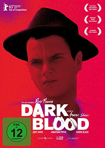 Dark Blood (OmU)