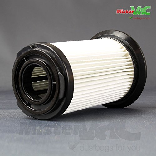 Lamellenfilter / Vorfilter geeignet Progress Bagless PC1845 2200w - Bagless-filter