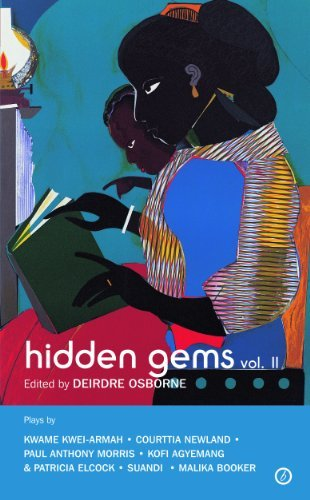 Hidden Gems Two: Contemporary Black British Plays: 2 by Kwame Kwei-Armah (2012-09-29)