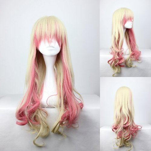ladieshair-cosplay-perucke-blond-rosa-70cm-lockig-macross-series-sheryl-nome